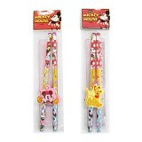DISNEY Minnie Mouse Pensil Set [MN06018ST] - Paket Alat Tulis