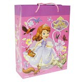 DISNEY Sofia Medium Paper Bag [SF30238] - Gift Bag