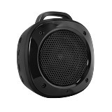 DIVOOM Bluetune Airbeat10 [90100058009] - Black - Speaker Bluetooth & Wireless