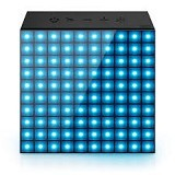 DIVOOM Bluetune Aura Box [90100058014] - Speaker Bluetooth & Wireless