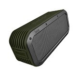 DIVOOM Bluetune Outdoor [90100056001] - Green - Speaker Bluetooth & Wireless