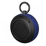 DIVOOM Bluetune Travel [90100057002] - Black Blue - Speaker Bluetooth & Wireless