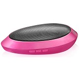 DIVOOM iTour WoW - Pink - Speaker Portable