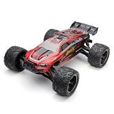 DJERKOVIC STORE RC Full propotion Monster Truck 9116 RTR (Merchant) - Car Remote Control