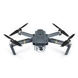 DJI Mavic Pro Fly (Merchant) - Drone