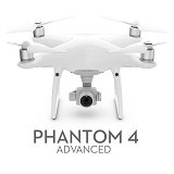 DJI Phantom 4 Advanced (Merchant) - Drone