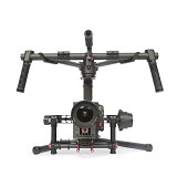 DJI Ronin - Camera Handler and Stabilizer
