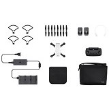 DJI Spark Fly More Combo - Alpine White (Merchant) - Drone