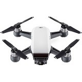 DJI Spark Quadcopter (EU) - Alpine White