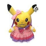 DKB SHOP Boneka Pikachu Beauty (Merchant) - Boneka Karakter / Fashion