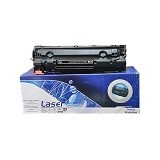 DOCTORINK Black Toner [CE285] (Merchant) - Toner Printer Refill
