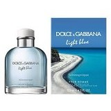 DOLCE GABBANA Swimming In Lipari for Men [D&G-SILM-1322-P] (Merchant) - Eau De Toilette untuk Pria