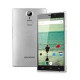 DOOGE F5 3/16 - Silver (Merchant) - Smart Phone Android