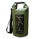 DORAI Cylinder Dry Bag - Army - Waterproof Bag