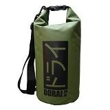 DORAI Cylinder Dry Bag - Army - Waterproof Bag