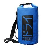 DORAI Cylinder Dry Bag - Blue - Waterproof Bag