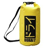 DORAI Cylinder Dry Bag - Yellow - Waterproof Bag