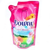 DOWNY Garden Bloom Refill 400ml - Pengharum Pakaian