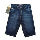 DR. DENIM Dracco Short  Size 30 [1501-342256] - Blue