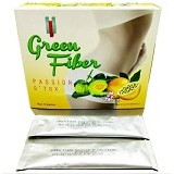 DR DENTAL Green Fiber (Merchant) - Suplement Pelangsing Tubuh