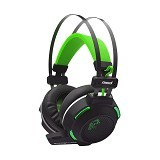 DRAGON WAR Freya Gaming Headset [G-HS-007] - Black (Merchant) - Cpu Cooler