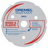 DREMEL Carbide Wheel Multipurpose [2615S500NA] - Mata Gerinda
