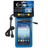DRI-DOCK Waterproof Bag [WPG10] - Blue - Plastik Handphone / Waterproof