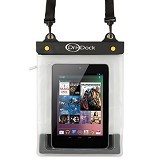 DRI-DOCK Waterproof Bag [WPG14] - White - Plastik Handphone / Waterproof