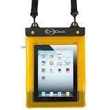 DRI-DOCK Waterproof Bag [WPG14] - Yellow - Plastik Handphone / Waterproof