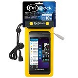 DRI-DOCK Waterproof Case [WP10] - Yellow (Merchant) - Waterproof Bag
