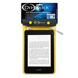 DRI-DOCK Waterproof Case [WP15] - Yellow (Merchant) - Waterproof Bag