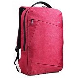 DTBG Laptop Bag 15.6 Inch [D8057W] - Red (Merchant) - Notebook Backpack