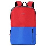 DTBG Laptop Bag 15.6 Inch [D8140W] - Blue Red (Merchant) - Notebook Backpack