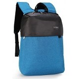 DTBG Laptop Bag 15.6 Inch [D8147W] - Blue (Merchant) - Notebook Backpack