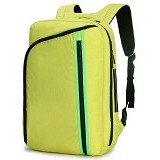 DTBG Laptop Bag 15.6 Inch [S8410W] - Yellow (Merchant) - Notebook Backpack