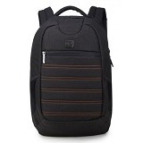DTBG Laptop Bag With USB Port 15.6 Inch [D8212W] - Black (Merchant) - Notebook Backpack