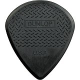 DUNLOP Pick Gitar Max Grip Nylon Standard 1.14 mm - Gitar Pick