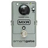 DUNLOP Smart Gate Noise Gate [M-135] - Gitar Stompbox Effect