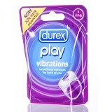 DUREX Vibration Ring - KB dan Alat Kontrasepsi