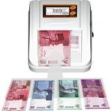DYNAMIC Detector uang [630ID] - Alat Pendeteksi Uang / Money Detector