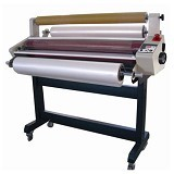 DYNAMIC Mesin Laminating [1100 Roll] (Merchant) - Mesin Laminating Panas Dingin / Plastik Khusus
