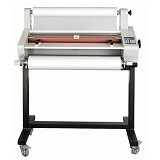 DYNAMIC Mesin Laminating [650 Roll] (Merchant) - Mesin Laminating Panas Dingin / Plastik Khusus