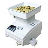 DYNAMIC Mesin hitung uang Coin [TC-350] - Mesin Penghitung Uang