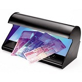 DYNAMIC Money Detector X50 (Merchant) - Alat Pendeteksi Uang / Money Detector