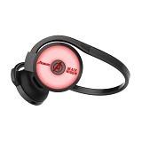 E-BLUE Avengers Series Bluetooth Headset Stereo Black Widow - Headset Bluetooth