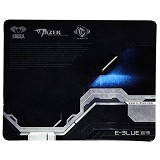 E-BLUE Gaming Mousepad Small [EP04D] (Merchant) - Mousepad Gaming