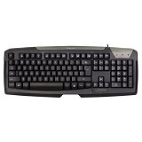 E-BLUE Seico Lumiere Office Backlit (Merchant) - Keyboard Desktop
