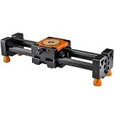 E-IMAGE Double Slider ES35 (Merchant) - Tripod Arm, Rail and Macro Bracket