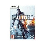 EA GAMES Battlefield 4 CD Key Origin (Merchant) - Cd / Dvd Game Console