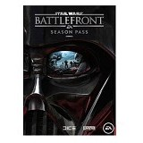 EA GAMES Star Wars Battlefront Season Pass Dlc Cd Key Origin (Merchant) - Cd / Dvd Game Console
